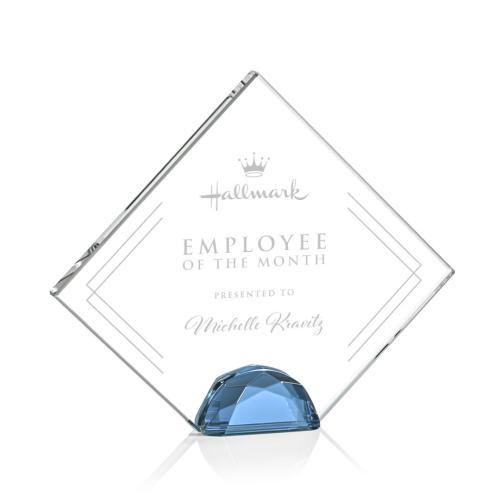 Deerfield Award - Sky Blue