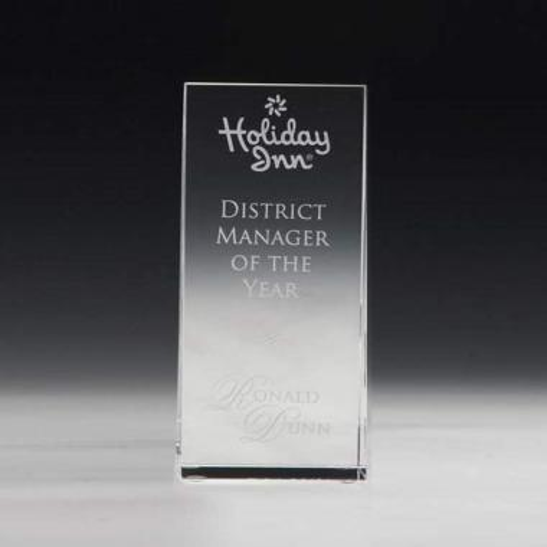 McKinley Tower  Award