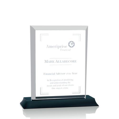 Denison Award on Bartlett - Black
