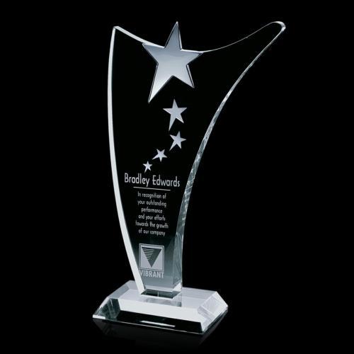 Atkinson Star Award
