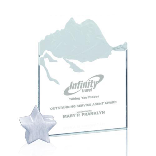 Hillstone Award - Star Jade
