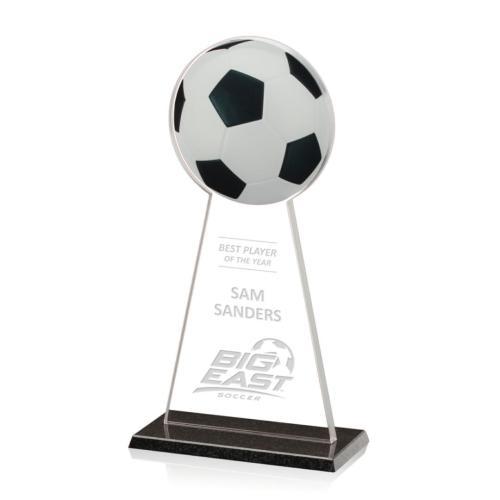 Soccer Tower Award