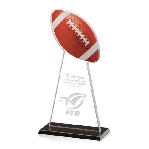 Football Tower Award