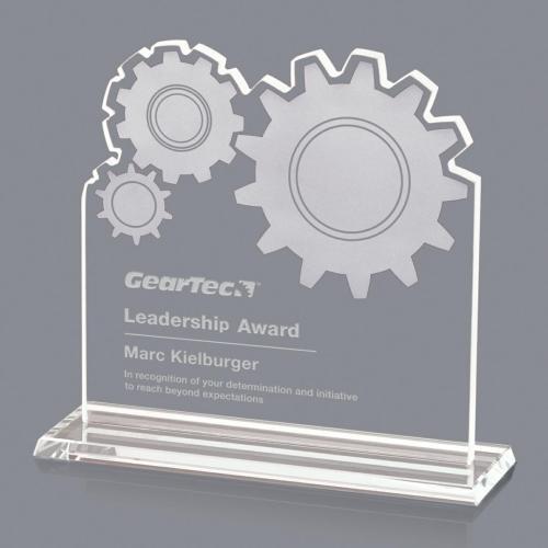Dawes Gear Award
