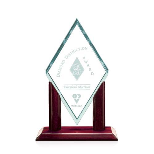 Mayfair Award - Jade