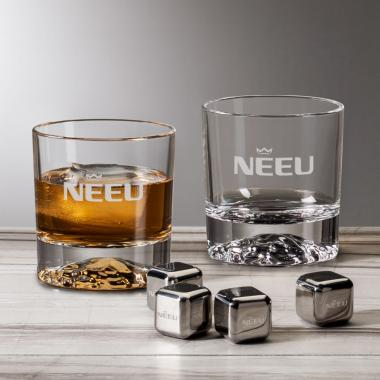 Heathfield / Ice Cube Set