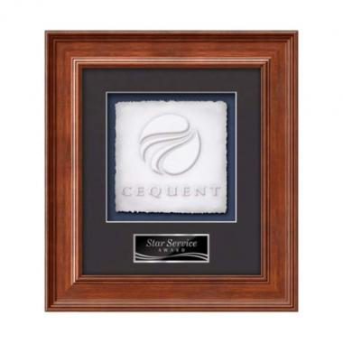 Calder -  Light Walnut