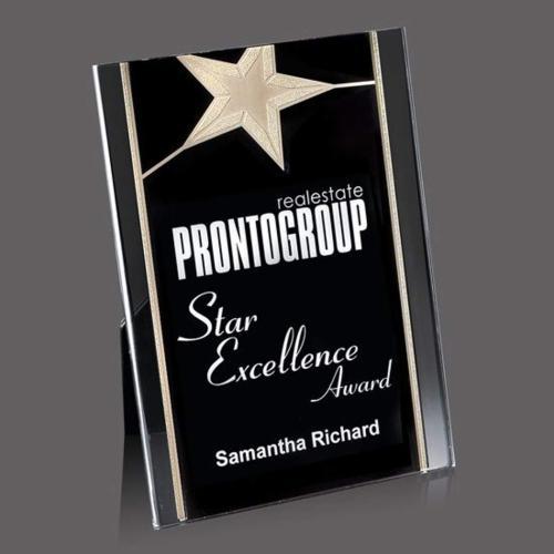 Pickering Award - Gold
