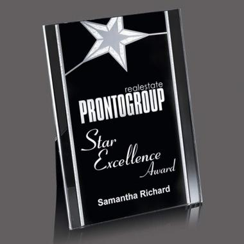 Pickering Award - Silver