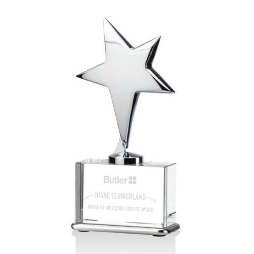 Rhapsody Star Award - Optical
