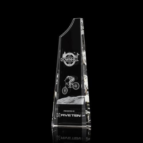 Middleton Award - 3D