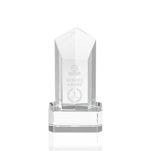 Jolanda Award on Base - Clear