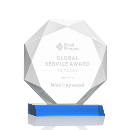 Kitchener Award - Sky Blue