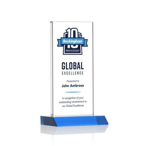Bolton VividPrint™ Award - Sky Blue