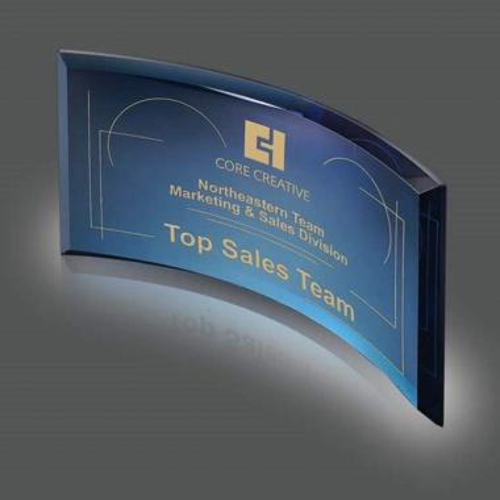 Bancroft Award - Blue
