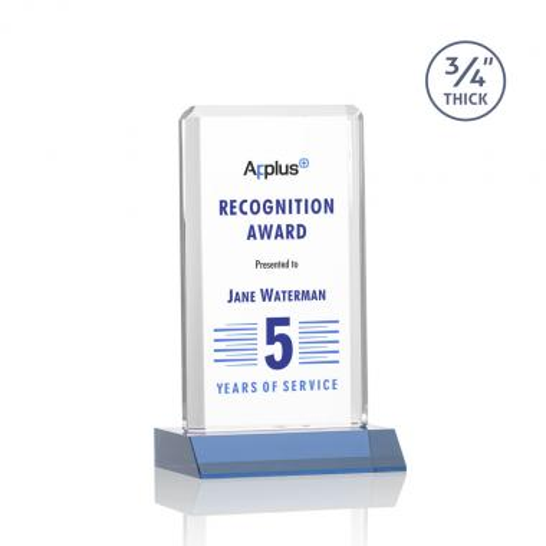 Southport VividPrint™ Award - Sky Blue