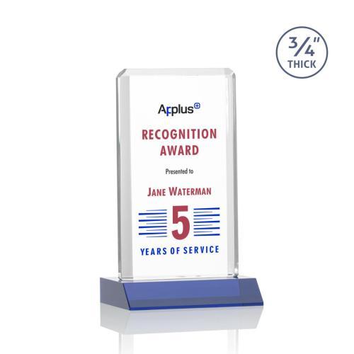 Southport VividPrint™ Award - Blue