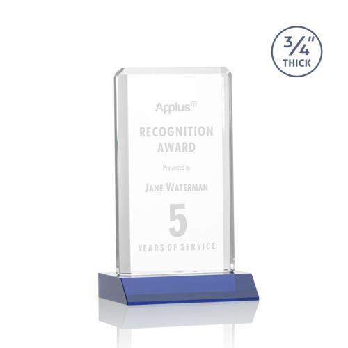 Southport Award - Blue