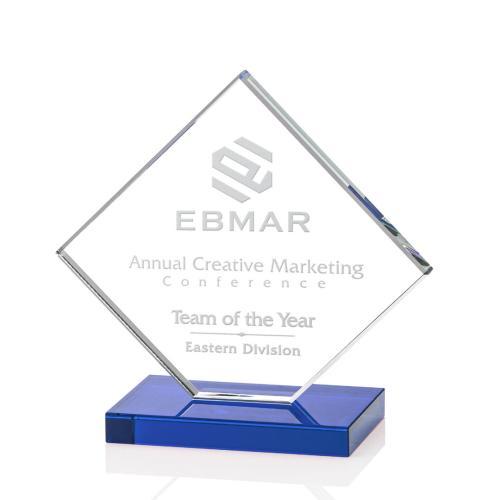 Wellington Award - Blue