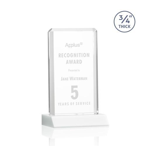 Southport Award - White