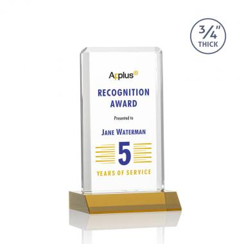 Southport/ VividPrint™ Award - Amber