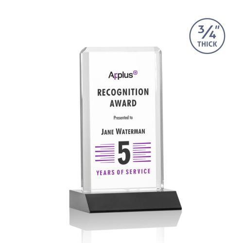 Southport VividPrint™ Award - Black