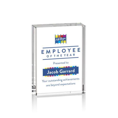 Abbott VividPrint™ Award