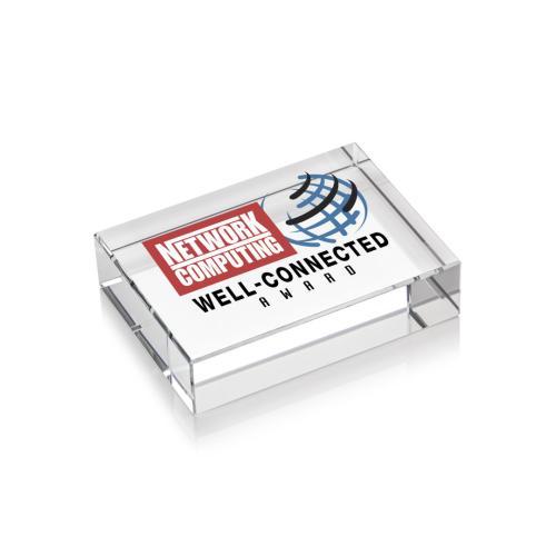 Abbott VividPrint™ Paperweight