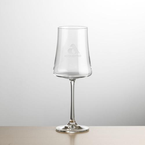 Dakota Wine - Deep Etch