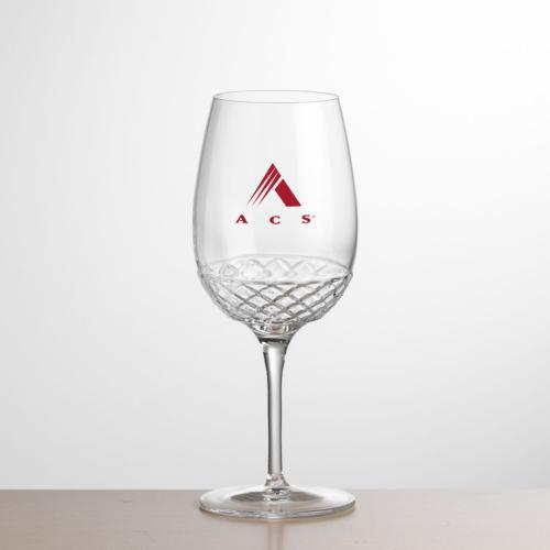 Naselle Wine - Imprinted