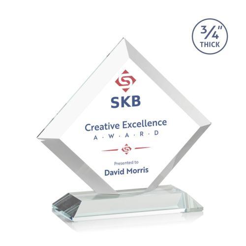 Belaire VividPrint™ Award - Starfire
