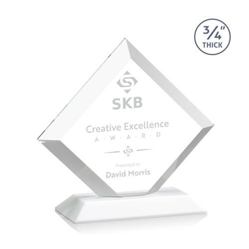 Belaire Award - White