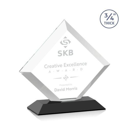 Belaire Award - Black