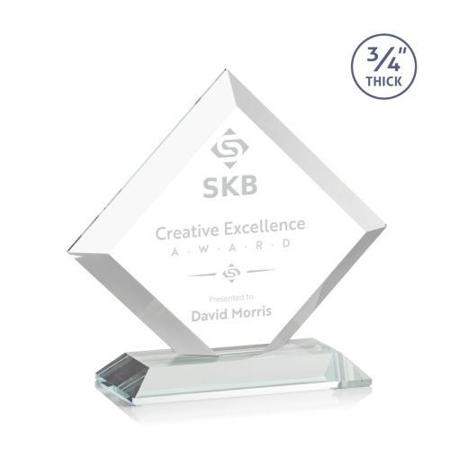 Belaire Award - Starfire