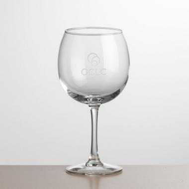 Carberry Balloon Wine - Deep Etch