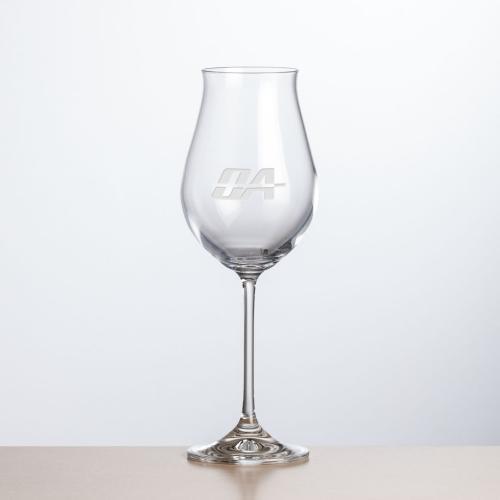 Avondale Wine - Deep Etch