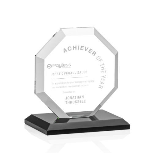 Leyland Award - Black