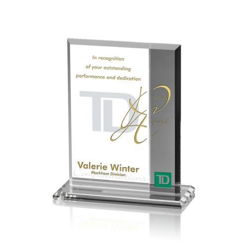 Claremont Award - Grey