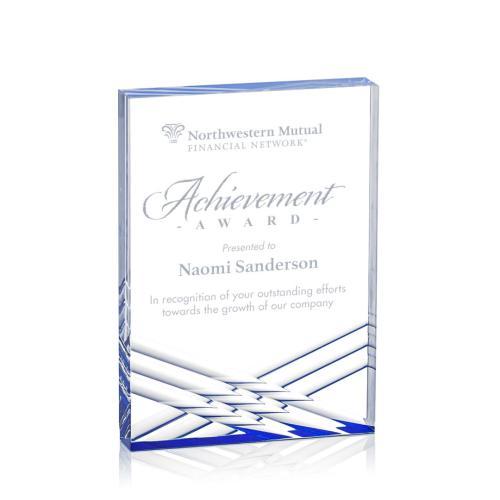 Chestham Award - Laser Engraved