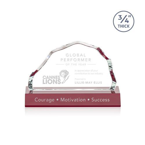 Highbridge Award - Red