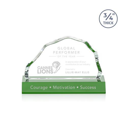 Highbridge Award - Green