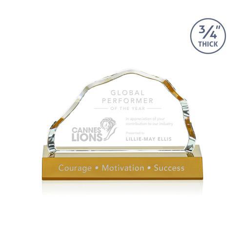 Highbridge Award - Amber
