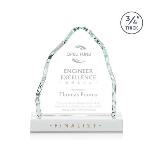 Dunwich Award - White