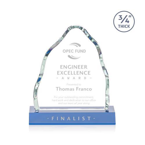 Dunwich Award - Sky Blue