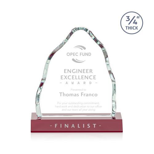 Dunwich Award - Red