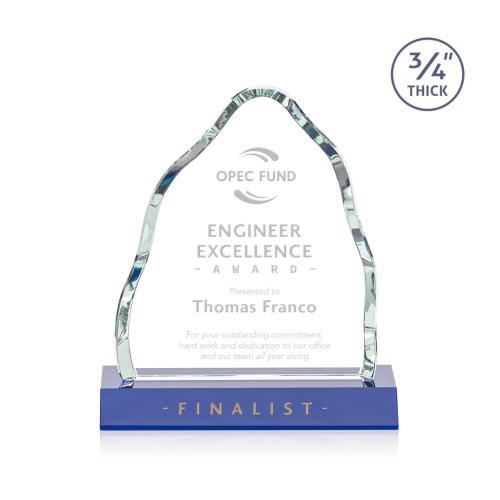 Dunwich Award - Blue