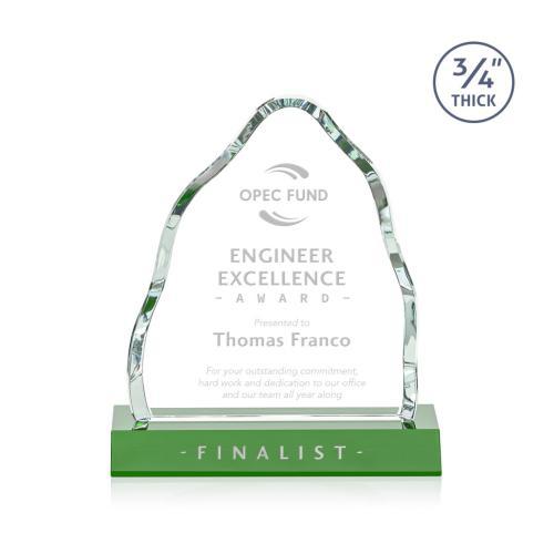 Dunwich Award - Green