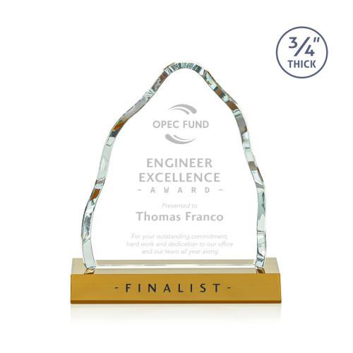 Dunwich Award - Amber