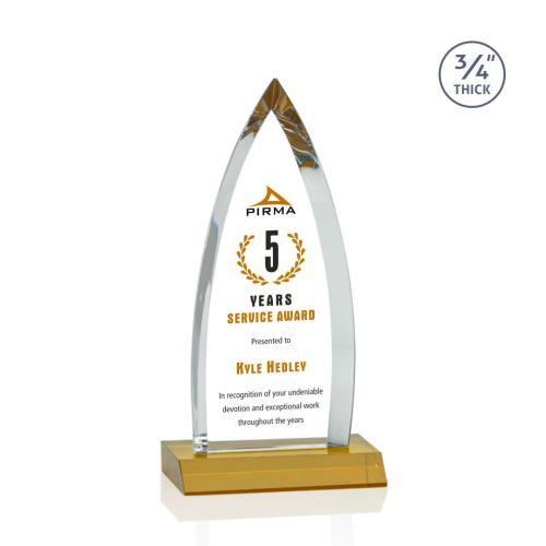 Shildon VividPrint™ Award - Amber