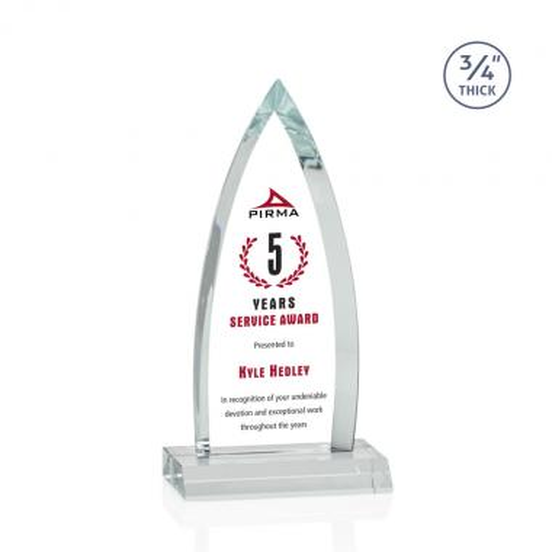 Shildon VividPrint™ Award - Starfire